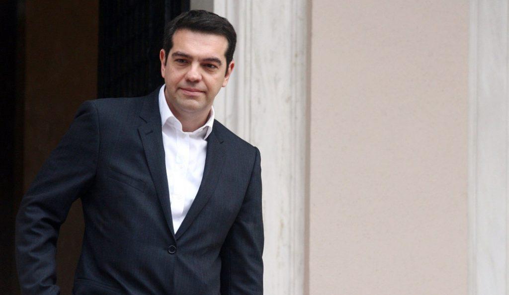 Τσίπρας: Μόνο ενωμένοι μπορούμε να αντιμετωπίσουμε την τρομοκρατία | Pagenews.gr