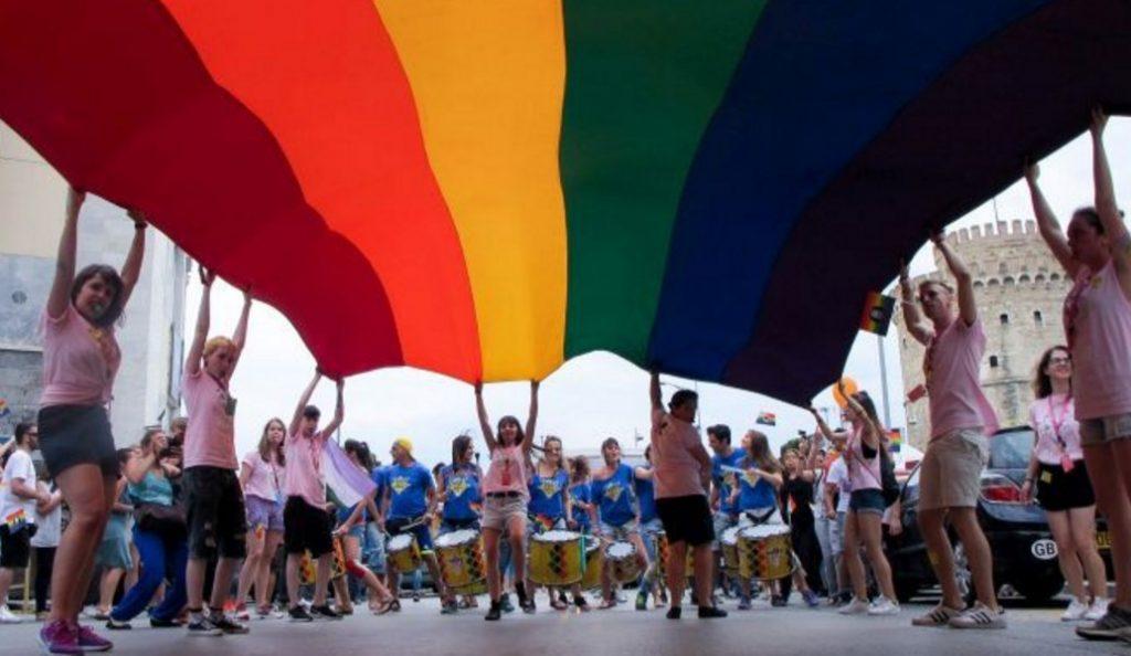 Athens pride 2018: Πανηγύρι ή μήνυμα σεβασμού στη διαφορετικότητα;   Pagenews.gr