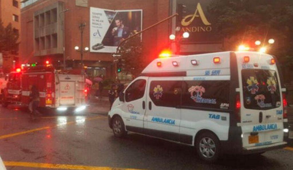 Κολομβία: Έκρηξη βόμβας σε εμπορικό κέντρο – Νεκρές τρεις γυναίκες | Pagenews.gr