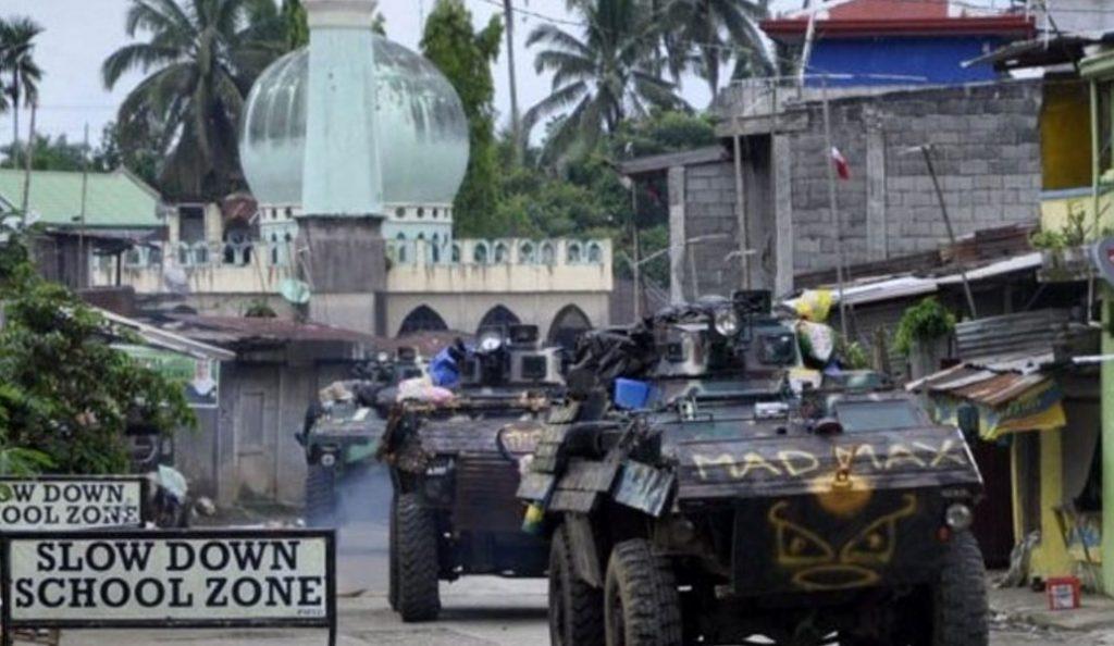 Φιλιππίνες: Κλιμακώνονται οι στρατιωτικές επιχειρήσεις εναντίον των ισλαμιστών ανταρτών | Pagenews.gr