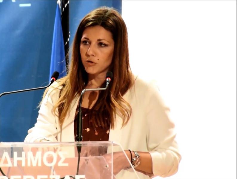 Σ. Ζαχαράκη: «Η κυβέρνηση δέχτηκε ό,τι της ζήτησαν χωρίς καμία διαπραγμάτευση» | Pagenews.gr