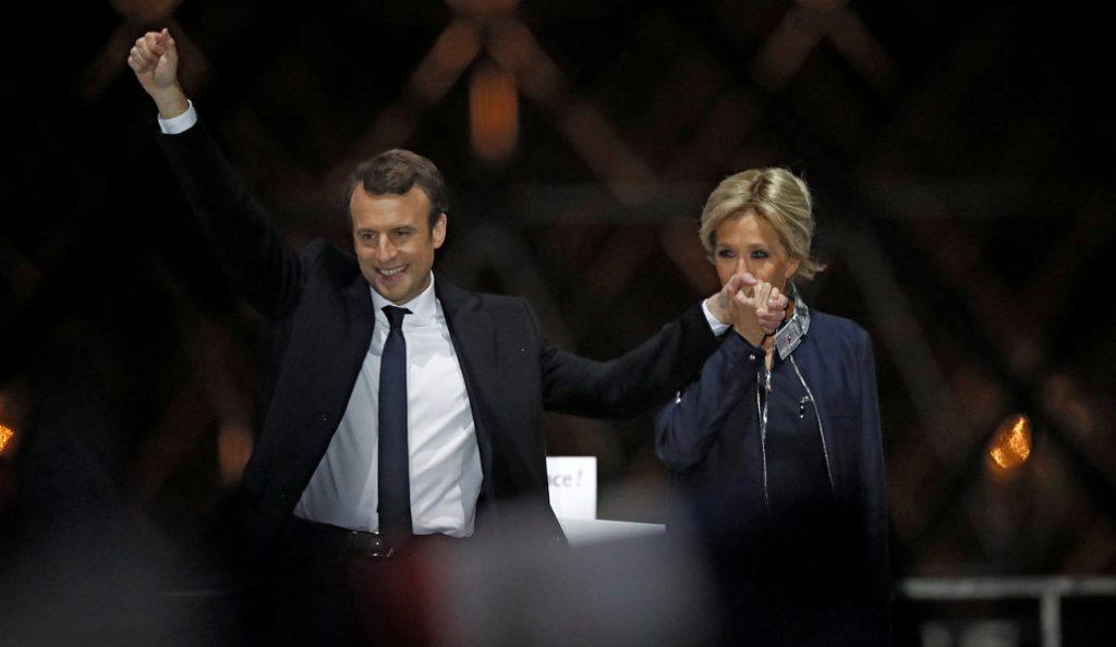 Γαλλικές βουλευτικές εκλογές: Αναμένεται σαρωτική νίκη του Μακρόν   Pagenews.gr