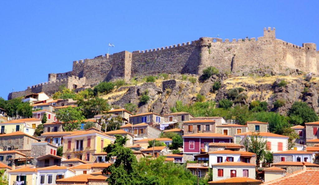 Κλειστό για δέκα ημέρες το Κάστρο του Μολύβου | Pagenews.gr