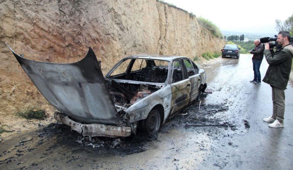 Απαγωγή Λεμπιδάκη: Το τελευταίο sms των απαγωγέων | Pagenews.gr
