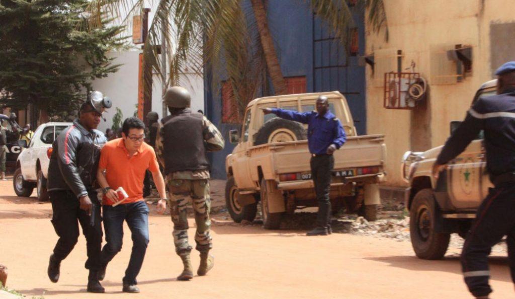 Μάλι: Ένοπλη επίθεση σε τουριστικό θέρετρο – Τουλάχιστον 2 νεκροί (pics)   Pagenews.gr