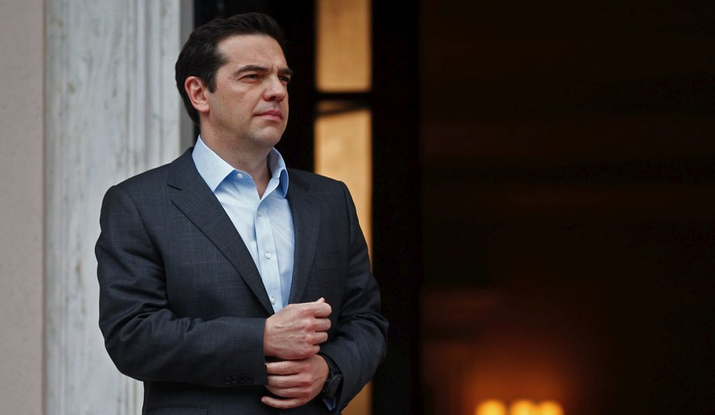 Αλέξης Τσίπρας: Πρώτη προτεραιότητα οι θέσεις εργασίας | Pagenews.gr