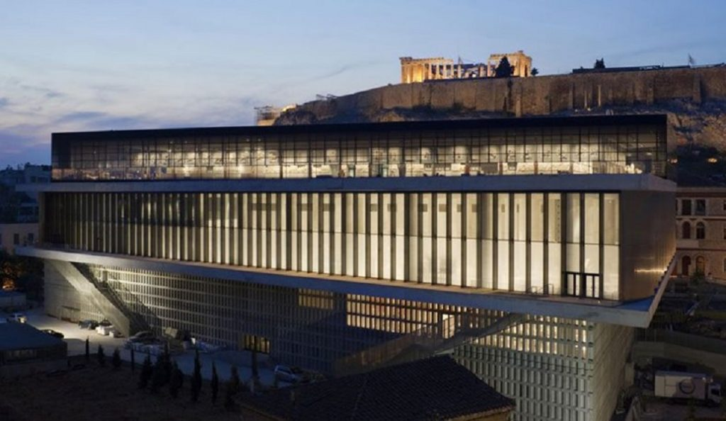 Μουσείο Ακρόπολης: Εορταστικές εκδηλώσεις για τα οκτώ χρόνια λειτουργίας | Pagenews.gr