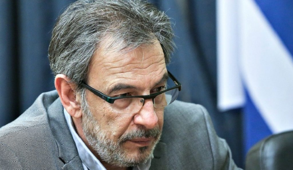 Διονύσης Τσακνής για ΕΡΤ: Είδα παθογένειες που κάποια στιγμή πρέπει να αλλάξουν   Pagenews.gr