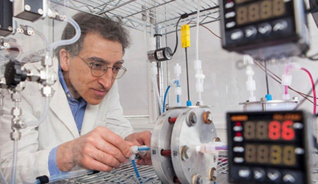 Κινέζοι επιστήμονες δημιούργησαν μπαταρίες από σκουπίδια | Pagenews.gr