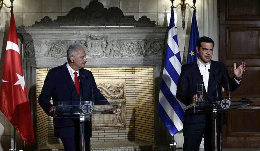 Προκλήσεις Γιλντιρίμ για τις παραβιάσεις – Τι είπε για Κυπριακό και ΑΟΖ (vid) | Pagenews.gr