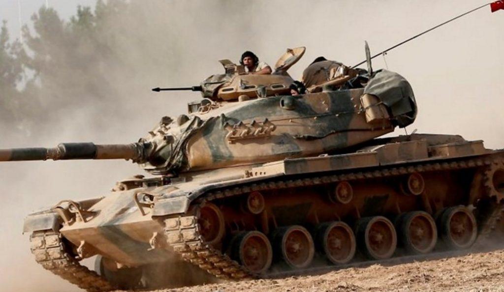 Τουρκικά στρατεύματα συμμετέχουν σε στρατοκρατικές ασκήσεις στο Κατάρ | Pagenews.gr