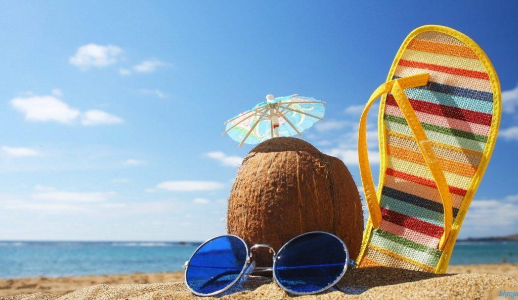 Σήμερα ξεκίνησε και επίσημα το καλοκαίρι   Pagenews.gr