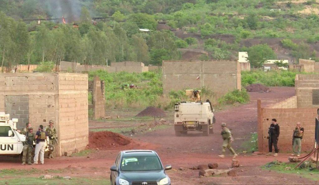 Τρομοκρατική επίθεση Μάλι: Δύο υπάλληλοι της ΕΕ ανάμεσα στους νεκρούς   Pagenews.gr