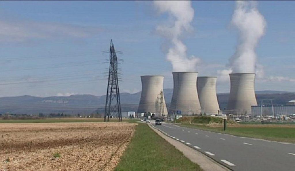 Φωτιά σε πυρηνικό εργοστάσιο στη Γαλλία | Pagenews.gr