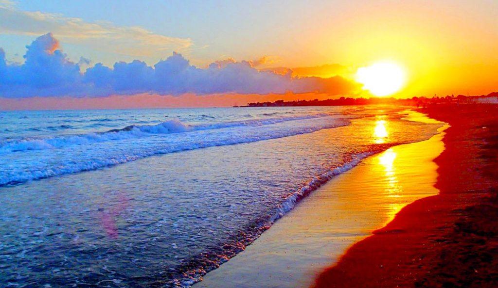 Επισήμως καλοκαίρι από την Τετάρτη! | Pagenews.gr