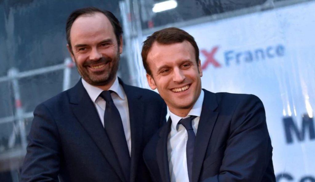 Γαλλία: Νέο «πλήγμα» για Μακρόν – Αποχωρεί ο υπουργός Δικαιοσύνης | Pagenews.gr