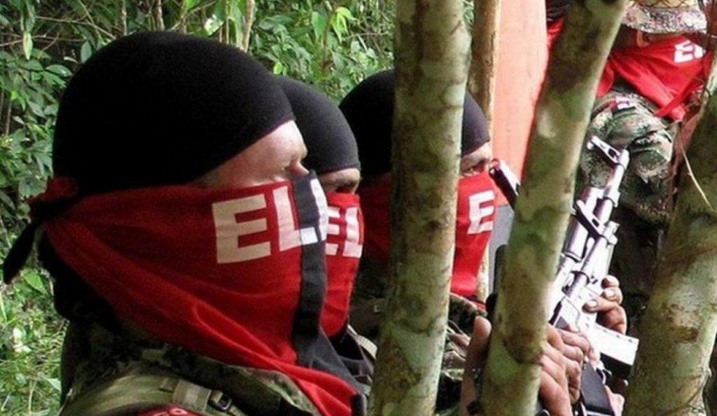 Κολομβία: Αντάρτες απήγαγαν δύο Ολλανδούς δημοσιογράφους | Pagenews.gr