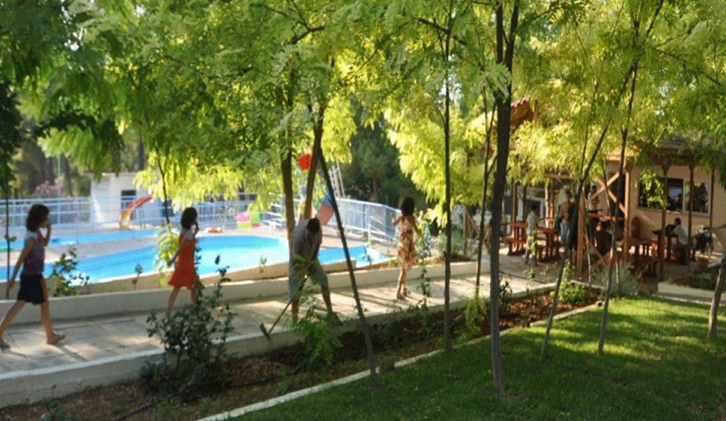 Κερατσίνι: Δωρεάν κατασκήνωση για 400 παιδιά   Pagenews.gr