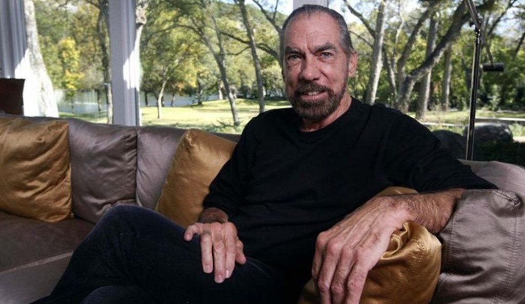 Τζον Πολ Ντετζόρια: O άστεγος που έγινε δισεκατομμυριούχος (pics) | Pagenews.gr