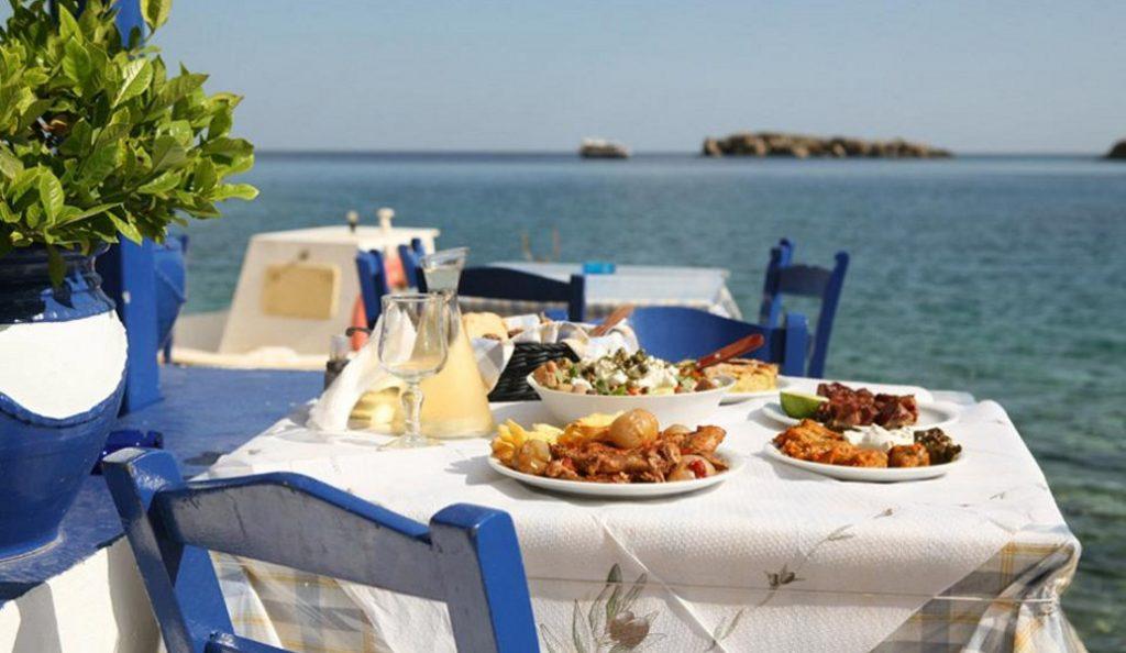 Το BBC «αποθεώνει» 10 ελληνικά φαγητά (pics) | Pagenews.gr