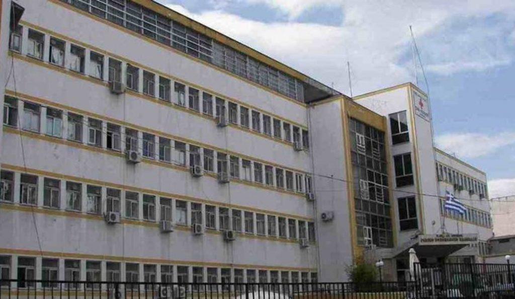 Ρομά ξήλωσαν μηχανήματα στο νοσοκομείο Χαλκίδας λόγω θανάτου 30χρονου | Pagenews.gr