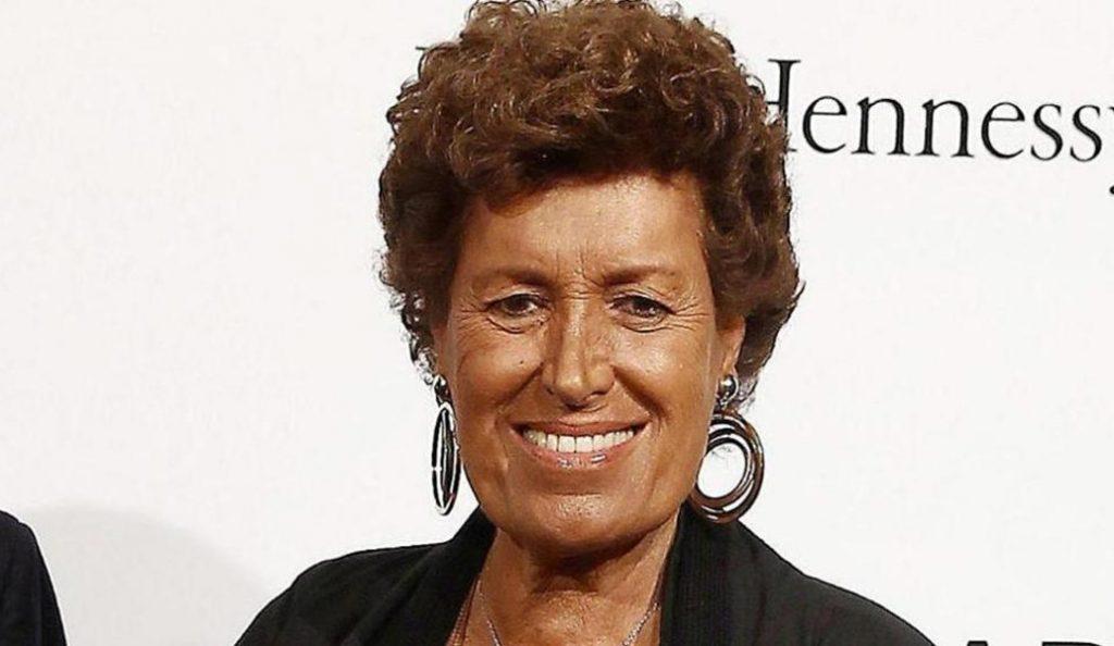 Πέθανε η Κάρλα Φέντι – Η στυλοβάτης του ιστορικού οίκου μόδας   Pagenews.gr