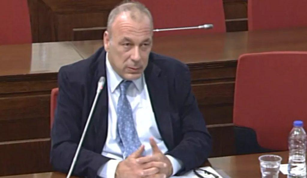 Δεσμεύονται οι λογαριασμοί και τα ακίνητα του Φώτη Μπόμπολα | Pagenews.gr