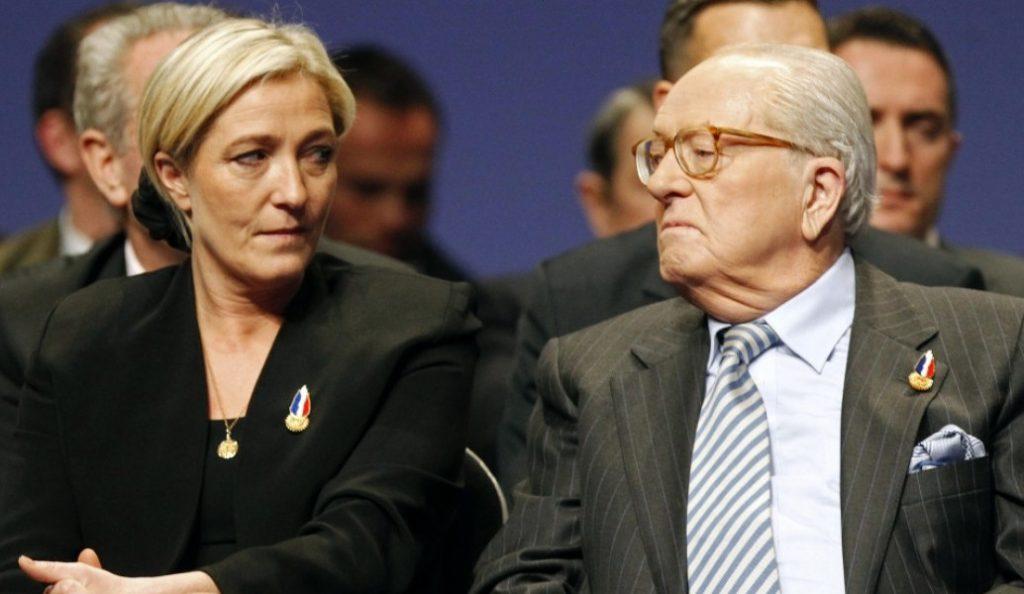 Ζαν-Μαρί Λεπέν: Η κόρη μου πρέπει να παραιτηθεί από την ηγεσία του Εθνικού Μετώπου | Pagenews.gr