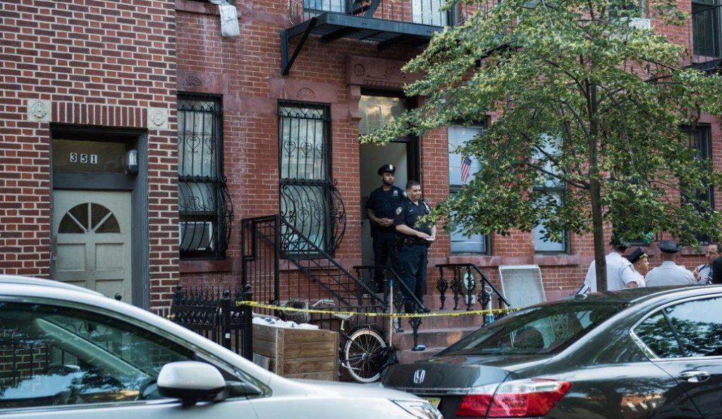 Νέα Υόρκη: 20χρονος Έλληνας δολοφονήθηκε μετά από σεξουαλικό όργιο (pic) | Pagenews.gr