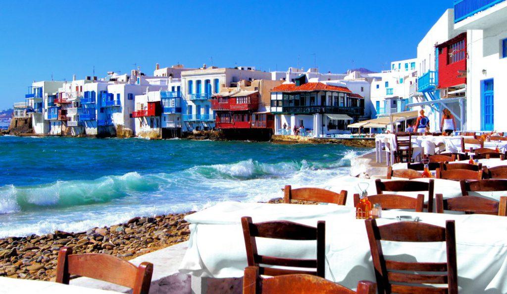 Βέλγιο: Η Ελλάδα είναι ο φθηνότερος δημοφιλής τουριστικός προορισμός στην Ευρώπη | Pagenews.gr