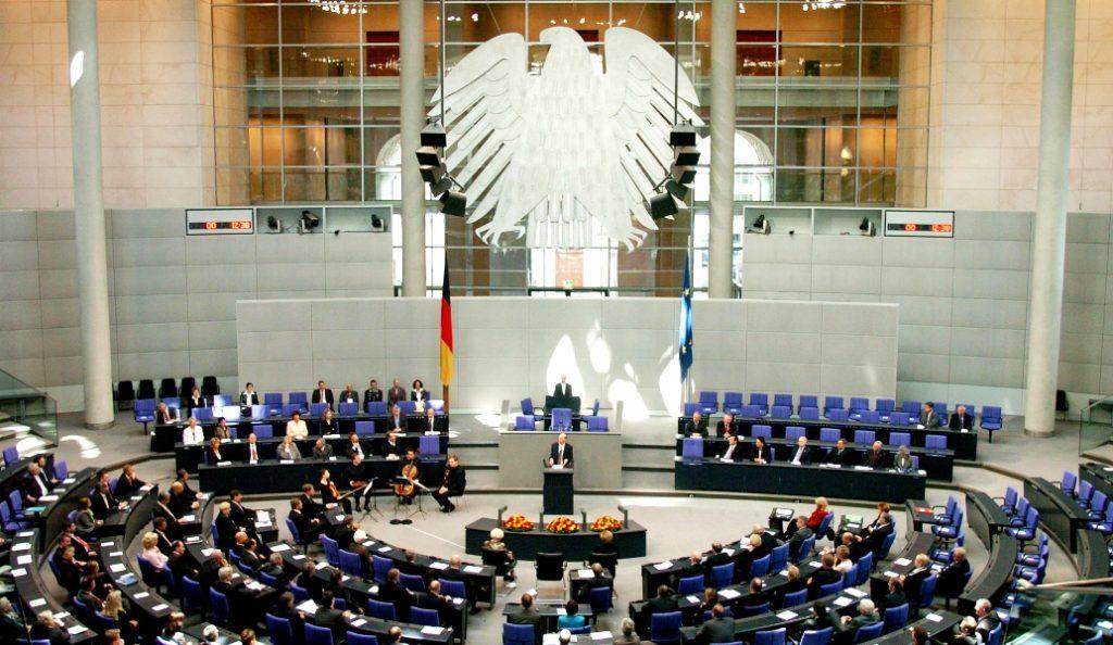 Γερμανική Βουλή: Αναβάλλεται για την επόμενη εβδομάδα η συζήτηση για την Ελλάδα | Pagenews.gr