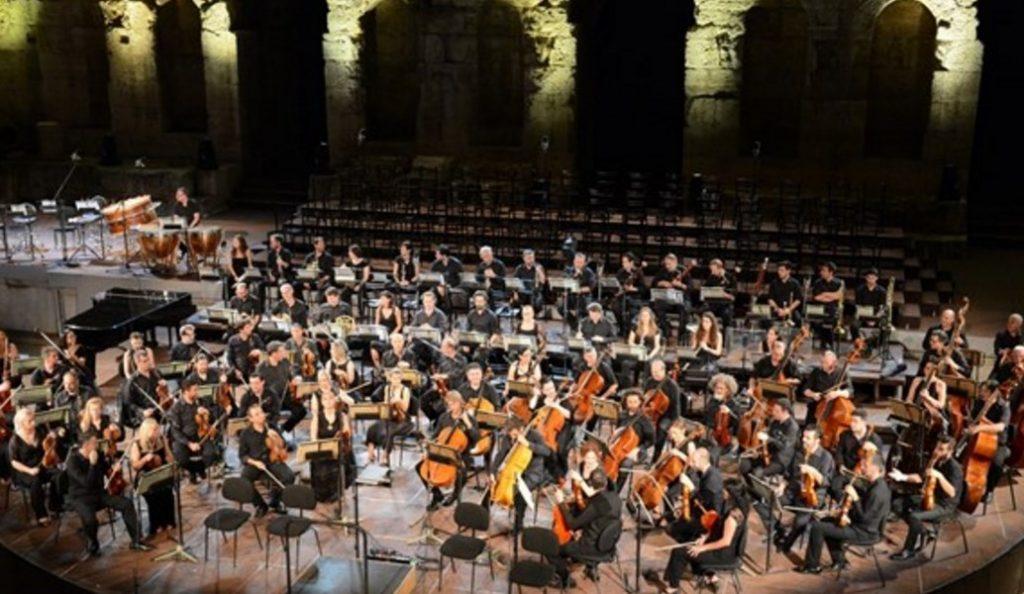 H Εθνική Συμφωνική Ορχήστρα της ΕΡΤ γιορτάζει την Παγκόσμια Ημέρα Μουσικής στο Ηρώδειο | Pagenews.gr