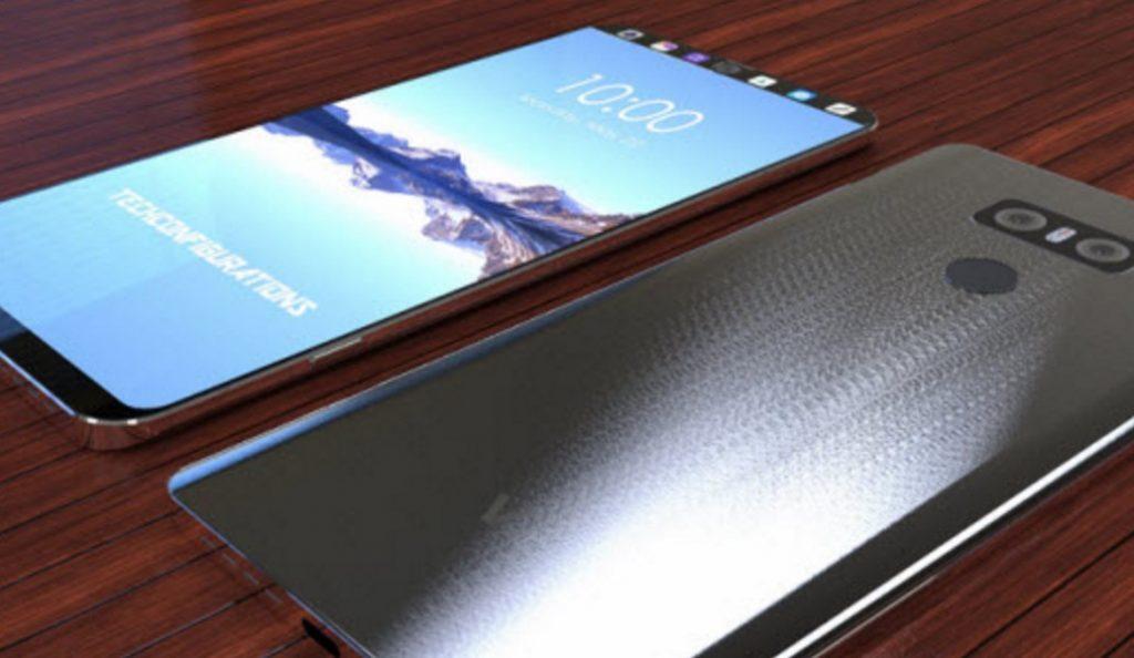 LG V30: Κατασκευασμένο από γυαλί και μέταλλο (vid) | Pagenews.gr