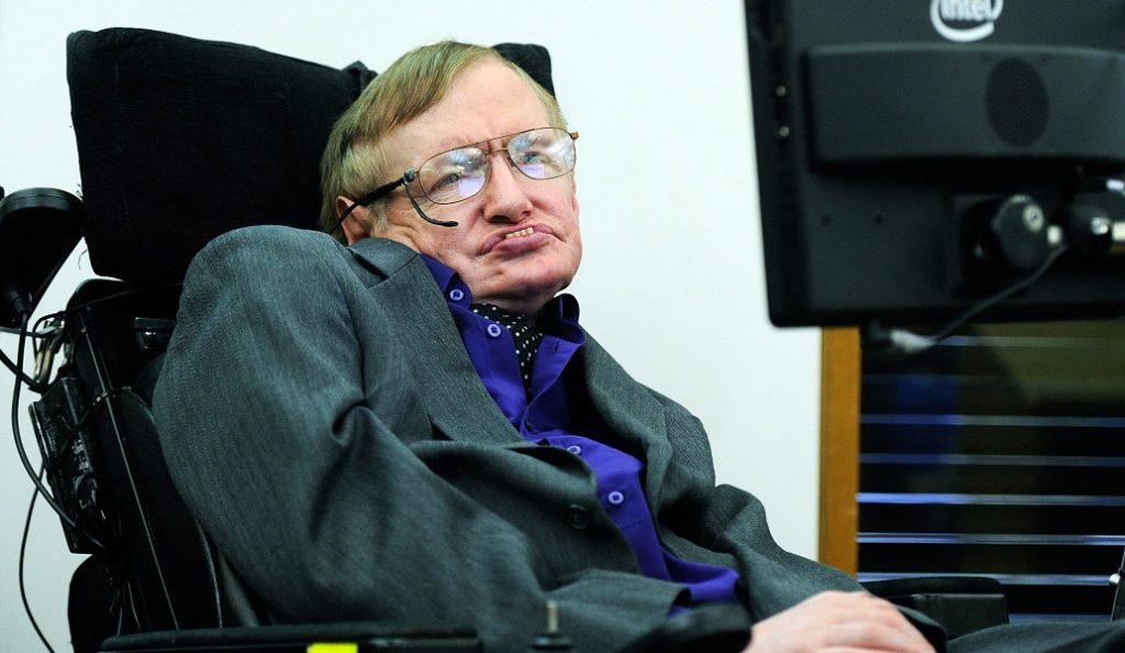 Στίβεν Χόκινγκ: O εμβληματικός φυσικός και κοσμολόγος έκλεισε τα 76 του χρόνια | Pagenews.gr