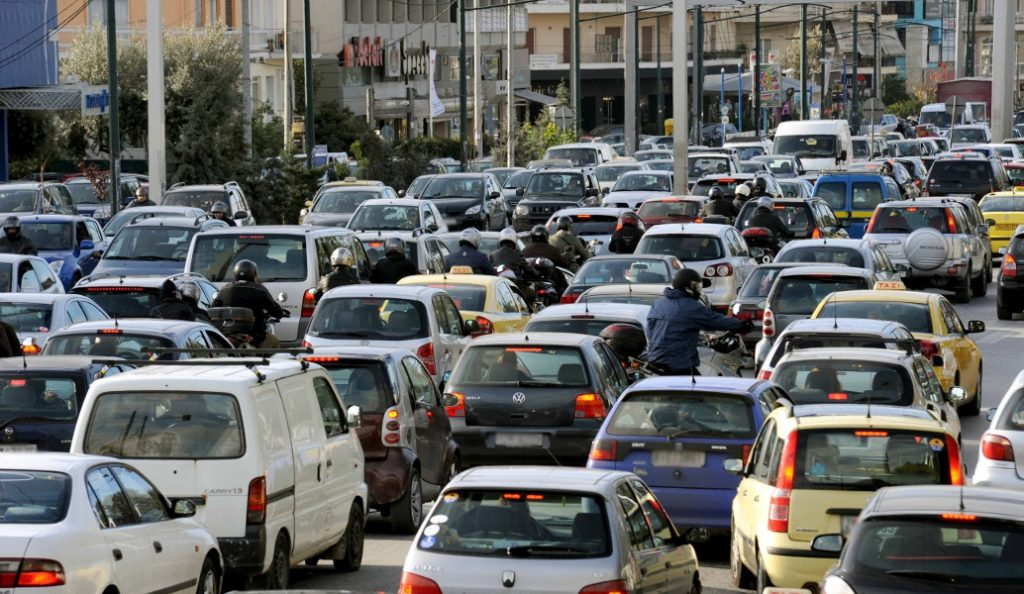 Έδωσαν παράταση για τα ανασφάλιστα οχήματα, μετά το «χάος» με τα λάθος ειδοποιητήρια | Pagenews.gr