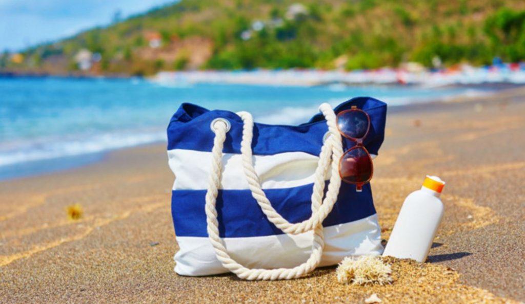Οι απαγορευμένες παραλίες της Αττικής – Ανακοίνωση απ' το Υπουργείο Υγείας | Pagenews.gr