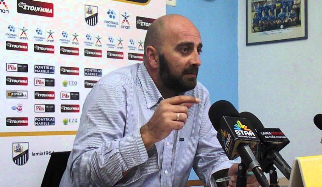 Αποκάλυψη: Την μεταγραφή της χρονιάς ο Μυροφορίδης | Pagenews.gr