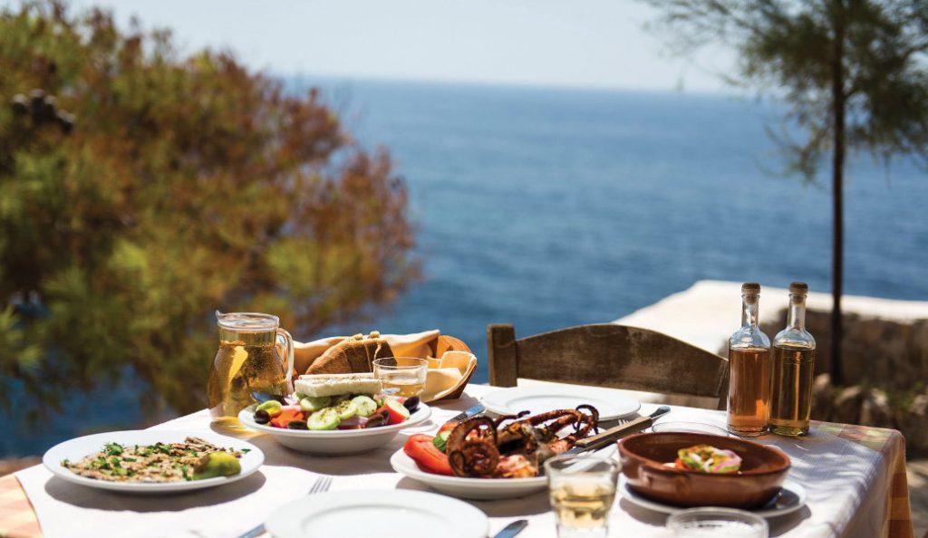 «Η Ελλάδα στο Πιάτο»: Εκδήλωση αφιερωμένη στην ελληνική γαστρονομία | Pagenews.gr