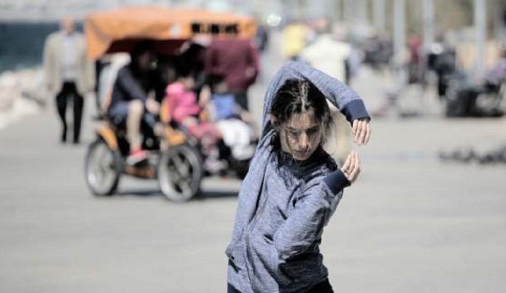 Day Out of Time: 21 άτομα θα χορεύουν στην Αθήνα επί 15 ώρες (pics&vid)   Pagenews.gr