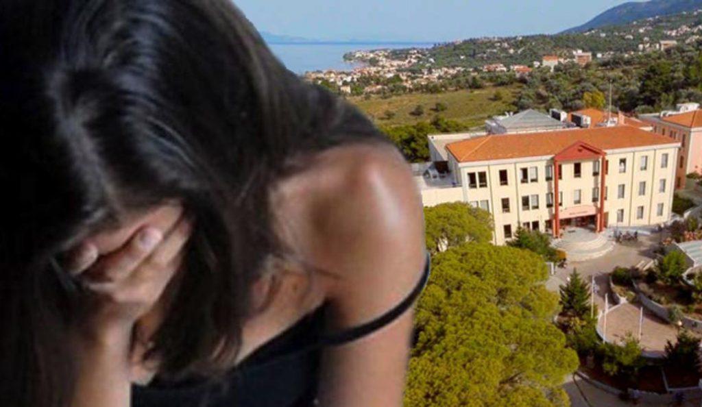 Φοιτήτρια στο Πανεπιστήμιο Αιγαίου καταγγέλλει ότι την βίασε ο σεκιουριτάς | Pagenews.gr
