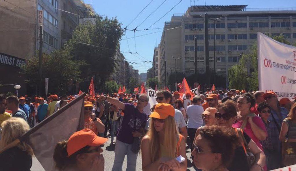 «Ερωτηματολόγιο» Συνδικαλιστών ΟΤΑ προς Δούρου για τον ΧΥΤΑ Φυλής | Pagenews.gr