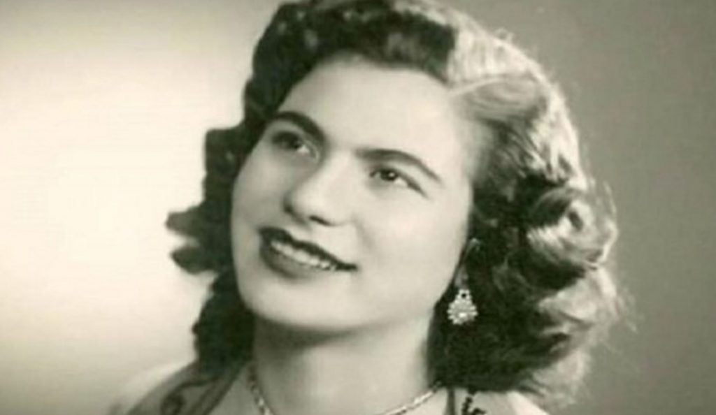 Βραδιά τιμής και μνήμης για τη μεγάλη ερμηνεύτρια, Ελίζα Μαρέλλι   Pagenews.gr