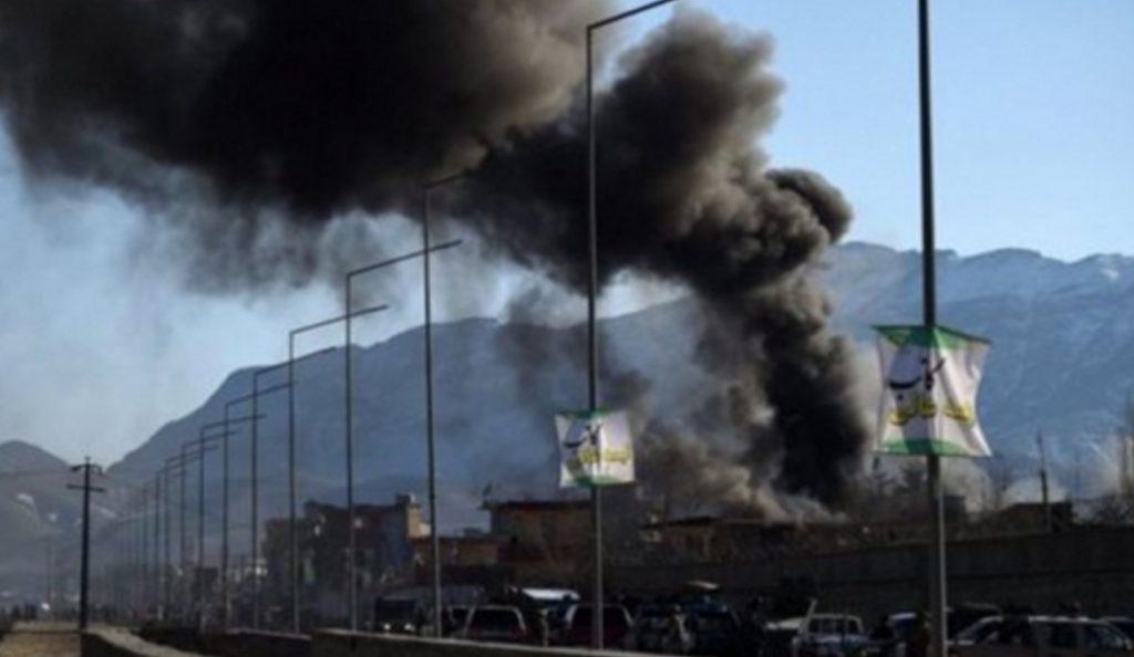 Αφγανιστάν: 20 νεκροί και 50 τραυματίες από επίθεση καμικάζι | Pagenews.gr