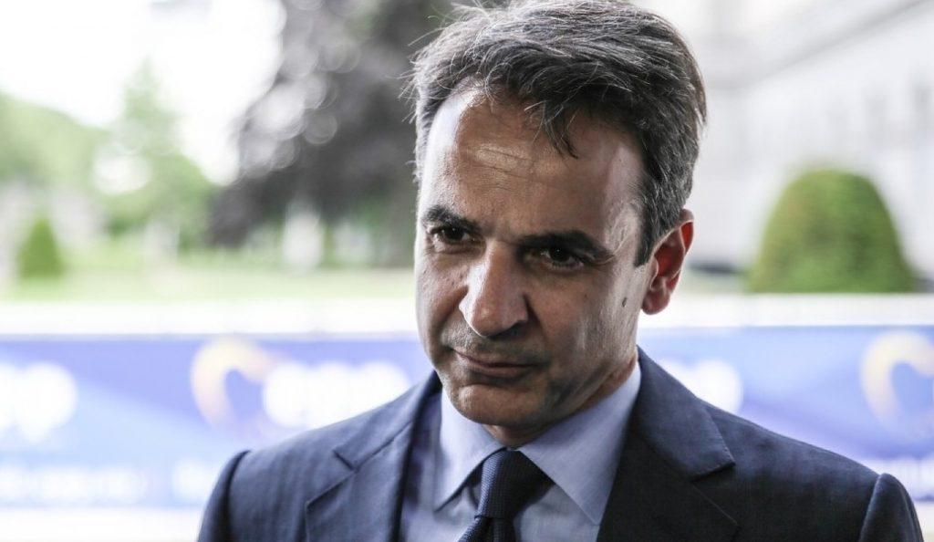 Μητσοτάκης: Πανηγυρίζουν που επιστρέψαμε στο ισόγειο | Pagenews.gr