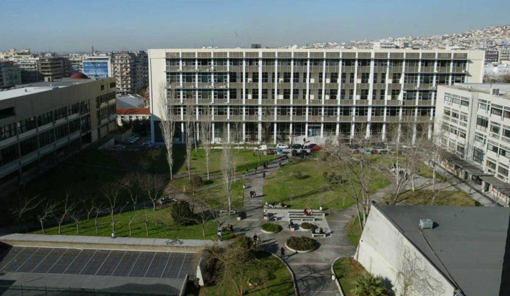 Εισαγγελική παρέμβαση έπειτα από τις καταγγελίες για ναρκωτικά και πορνεία στο ΑΠΘ   Pagenews.gr