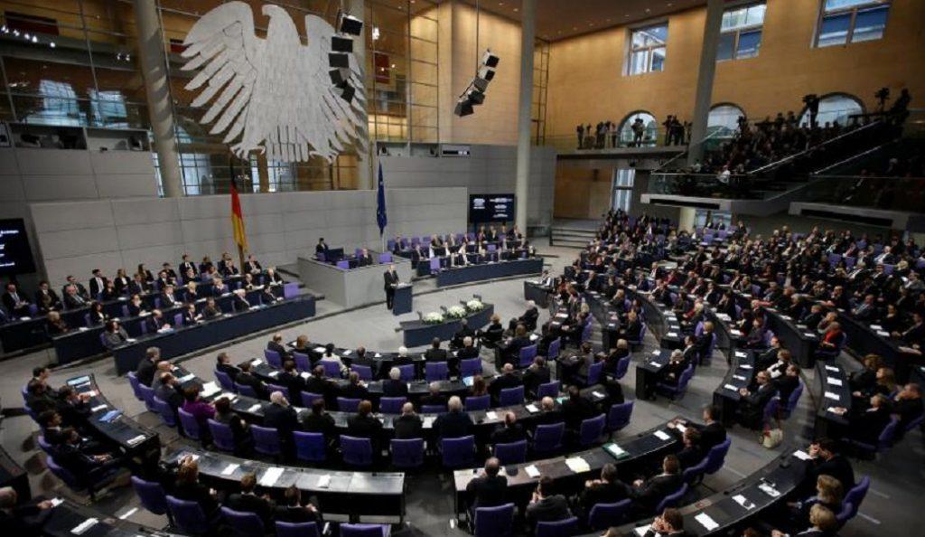 Γερμανική Βουλή: Συζήτησαν για το χρέος της Ελλάδας | Pagenews.gr
