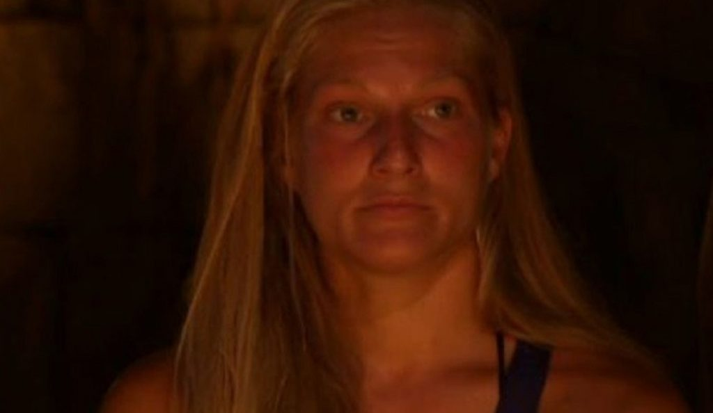 Survivor: Η Σάρα Εσκενάζυ αποκαλύπτει ποιος θέλει να κερδίσει | Pagenews.gr