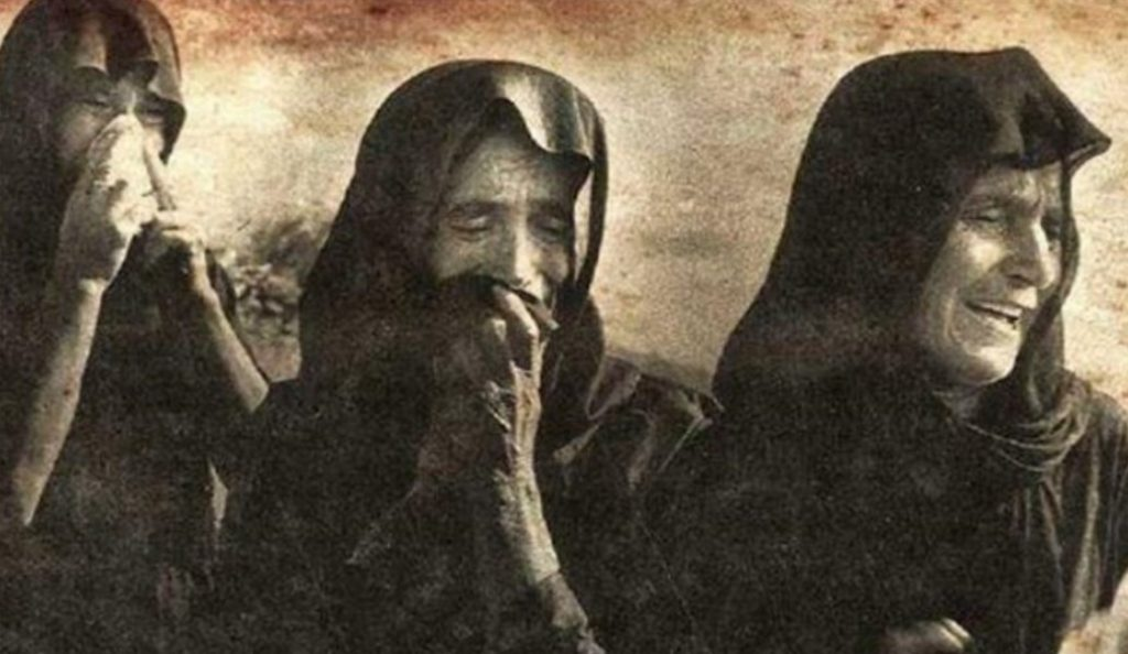 «Μοιρολόγια της Μάνης» στον Ιερό Ναό Αγίας Σοφίας Πειραιώς   Pagenews.gr