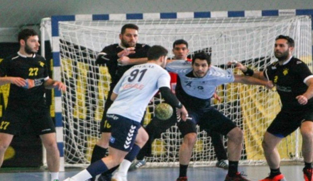 Παραμένει στην ΑΕΚ ο Βαμβακάς | Pagenews.gr