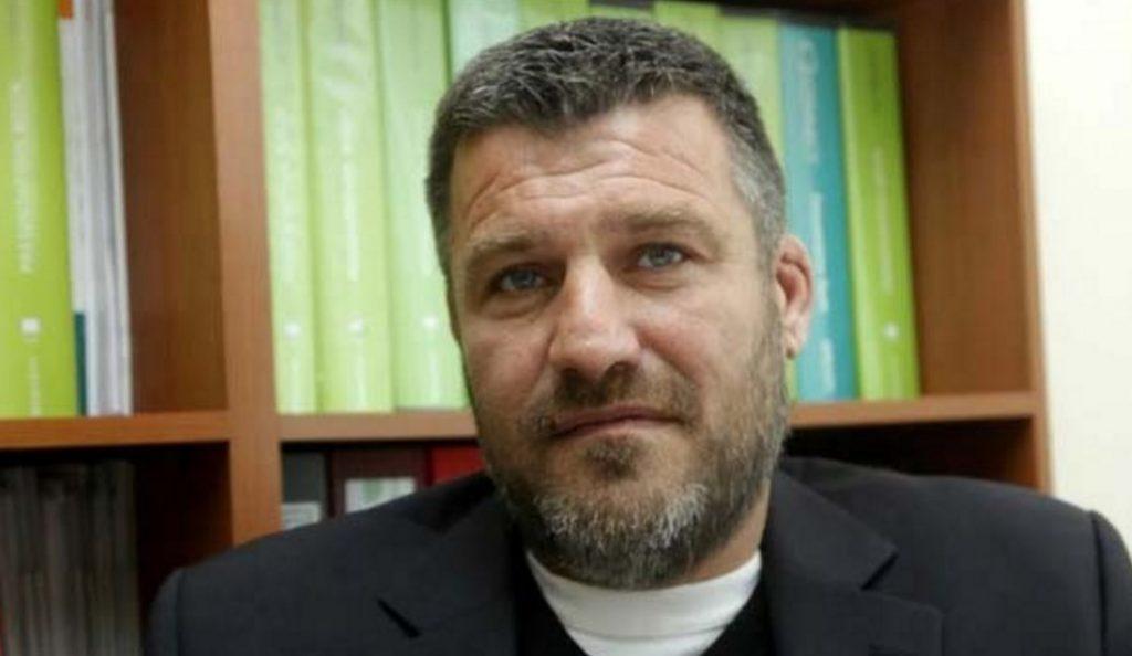 Τράκας: Απόλυτη ευθύνη της κυβέρνησης η διάλυση της τοπικής αυτοδιοίκησης | Pagenews.gr